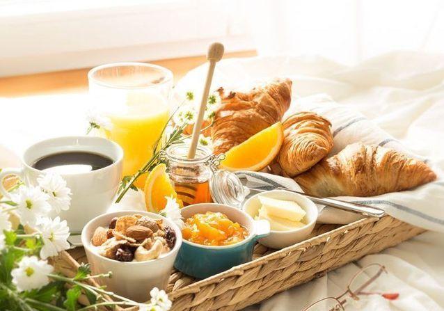 Petit-déjeuner (enfants)