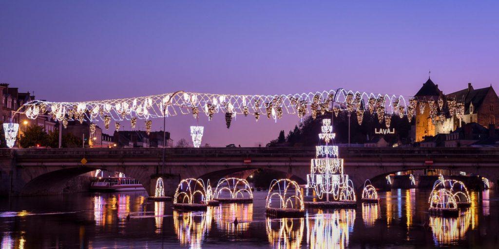 Laval - Illuminations