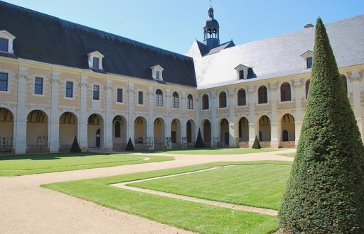 Château-Gontier - Les ursulines
